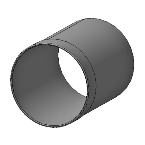 Форма кондитерская «Обечайка» ø47х60 мм